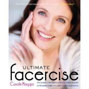 Ultimate Facercise Book-0