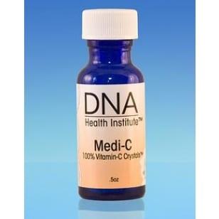 MediClear Vitamin C Crystals-0
