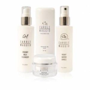 Normal/ Dry Skin Package-0