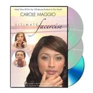 Ultimate Facercise DVD [NTSC* for US, Canada, Japan]-71